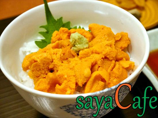 札幌でおすすめのウニ丼の超有名店!今が旬!★函館うに むらかみ