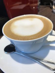 バリスタへの一歩?Nespressoベーシックセミナーコース体験!