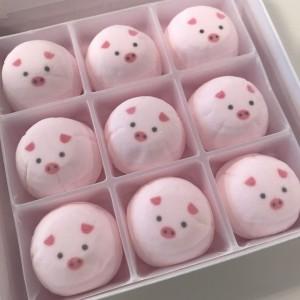 京都のカワイイ♡食べ物お土産3選!