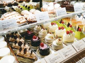 あの人気ケーキ店の娘ブランド「Sophie à dimanche(ソフィ ア ディモンシュ)」