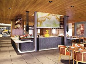 「グランド ハイアット 福岡」のレストランが大リニューアル!「THE MARKET F(ザ マーケット エフ)」