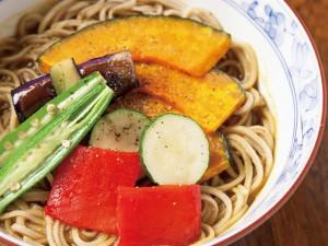 ミシュランガイド大阪・神戸「ビブグルマン」おすすめ「夏の和麺」