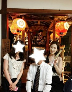ゴージャスな初の後祭り❤祇園祭From京都