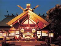 人と人、心と心を結ぶ 神前結婚式創始の神社でかなう婚儀
