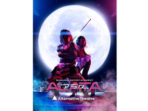 有楽町に新劇場オープン! 迫力満点の殺陣にダンス、新感覚のサムライ・エンターテインメント