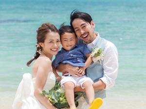 毎年1万人が一組のカップルを祝う! 「南の島の星空ウェディング」
