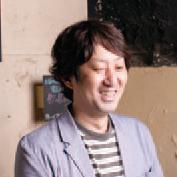 河合哲治郎さん