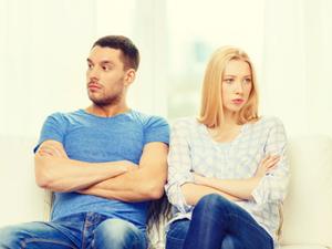 あなたたちカップルの破局危険度は●%?