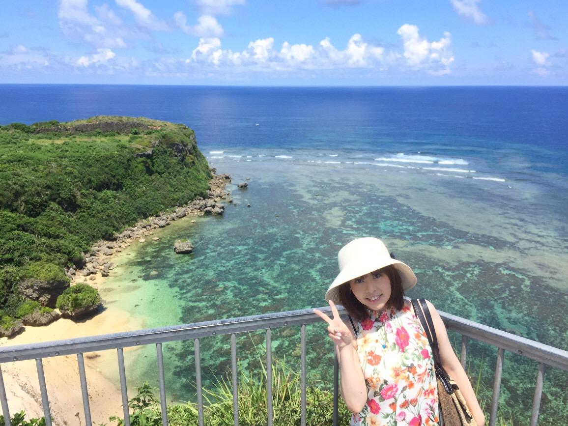 【沖縄旅行③】沖縄NO.1の絶景パワースポットと世界遺産巡り!