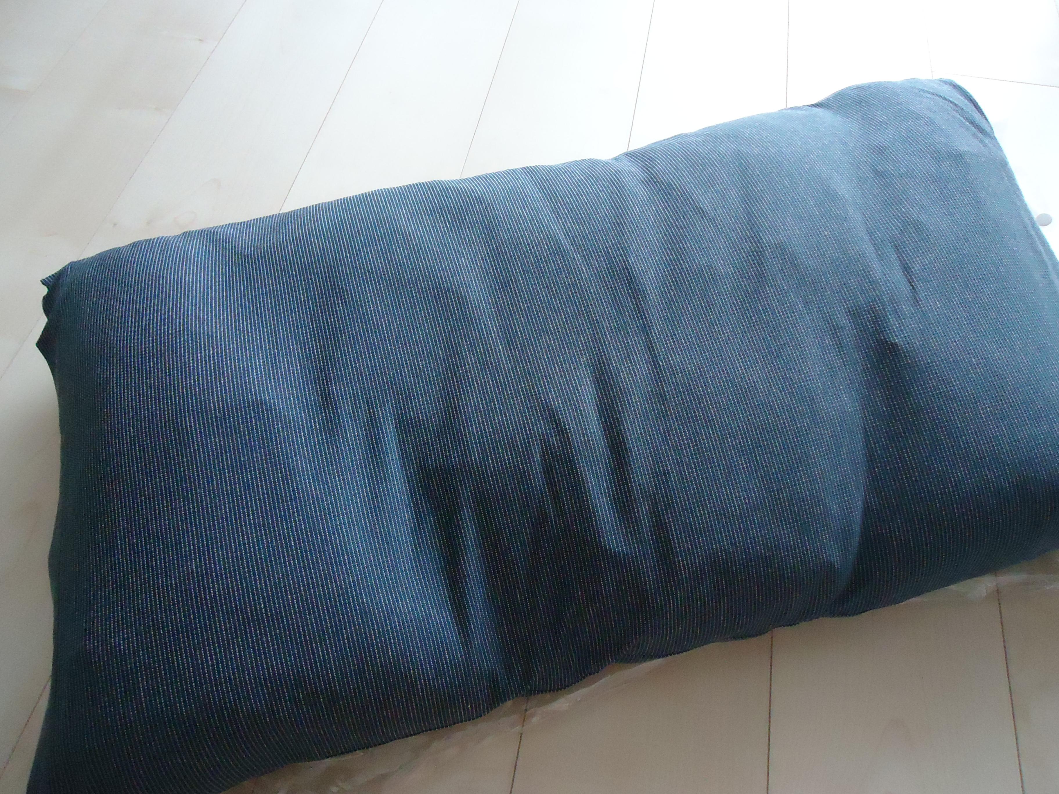 枕を変えて熟睡しよう!ロフテーの『リラクシングピロー』を使ってみる!