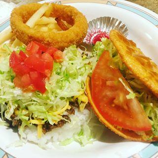 【沖縄に行ったらマスト!】美味しいタコスのお店♪