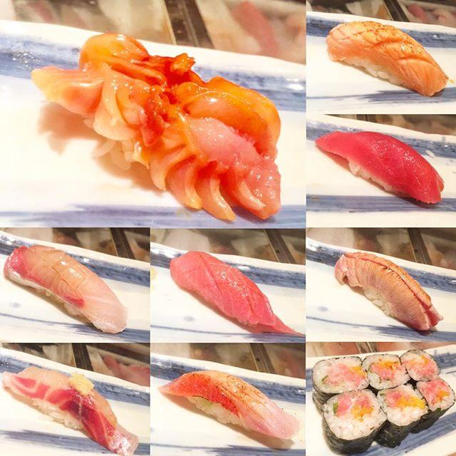 美味しいお寿司をカジュアルに良心的なお値段で♪