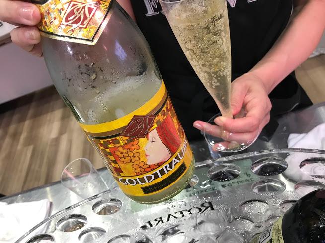 全国5か所『泡(スパークリングワイン)』を楽しむ街フェス