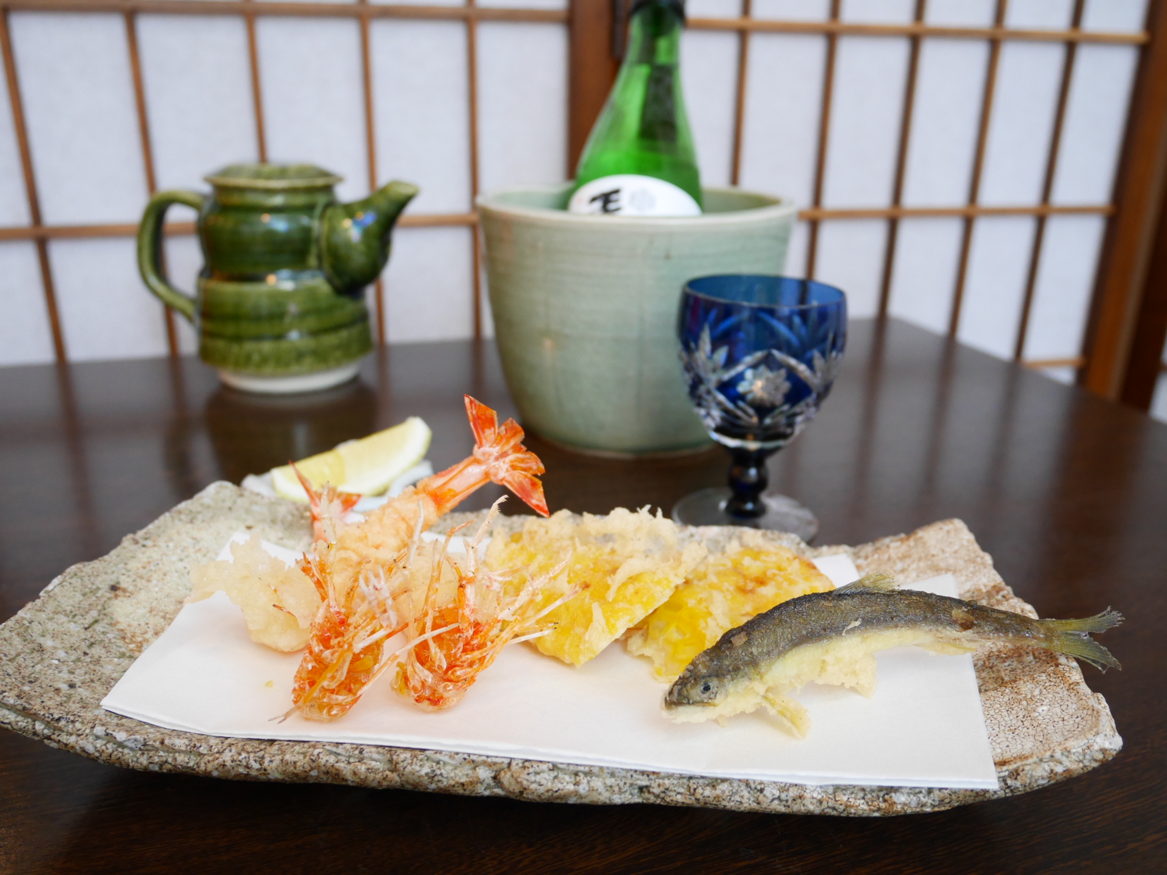 横浜の穴場!グルメリゾート【MMテラス】タイ料理・天ぷら編