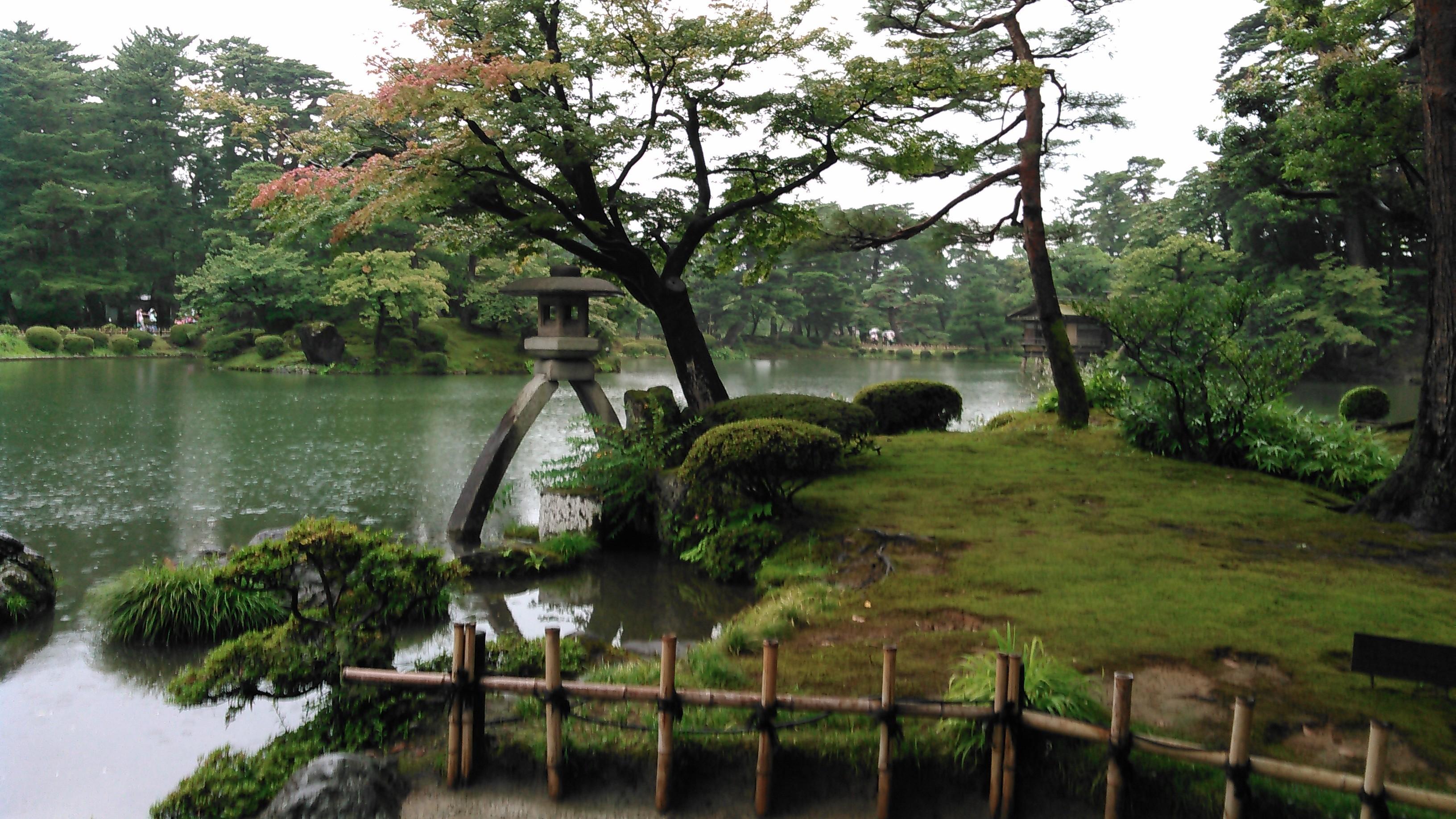 気軽にいろいろ回れる石川県1泊2日旅行