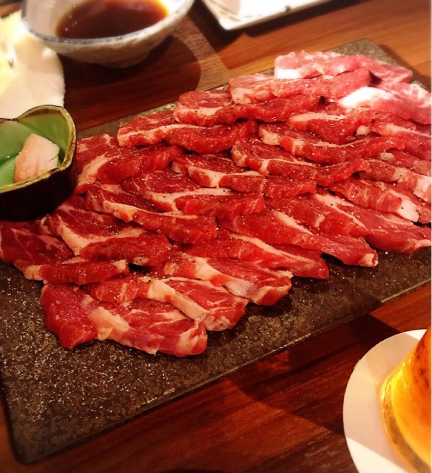 肉食女子必読!東京で美味しいジンギスカンを食べるならここ「羊一」!!