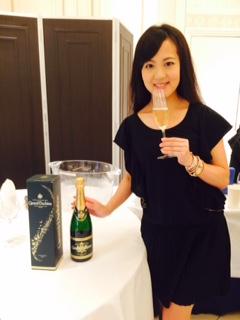日本で唯一フランスワイン新酒の試飲会!!!