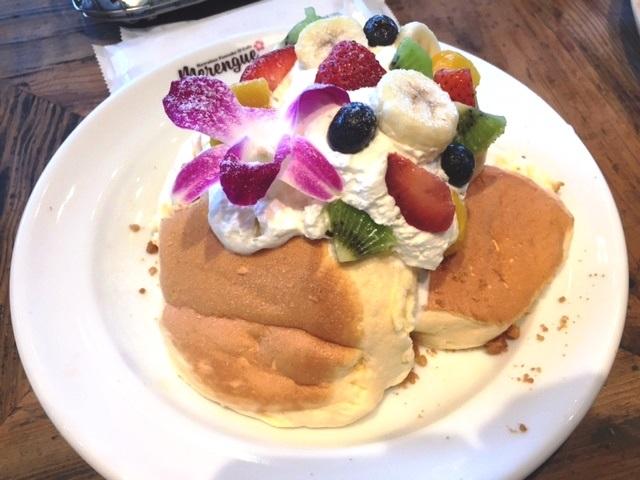Hawaiian Cafe&Restaurant Merengue♪♪