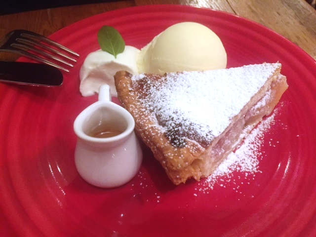 GRANNY SMITH APPLE PIE&COFFEE♪♪