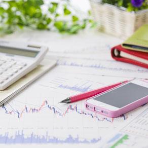 株が割安で買えるかも!?株購入前には株価収益率(PER)を要チェック
