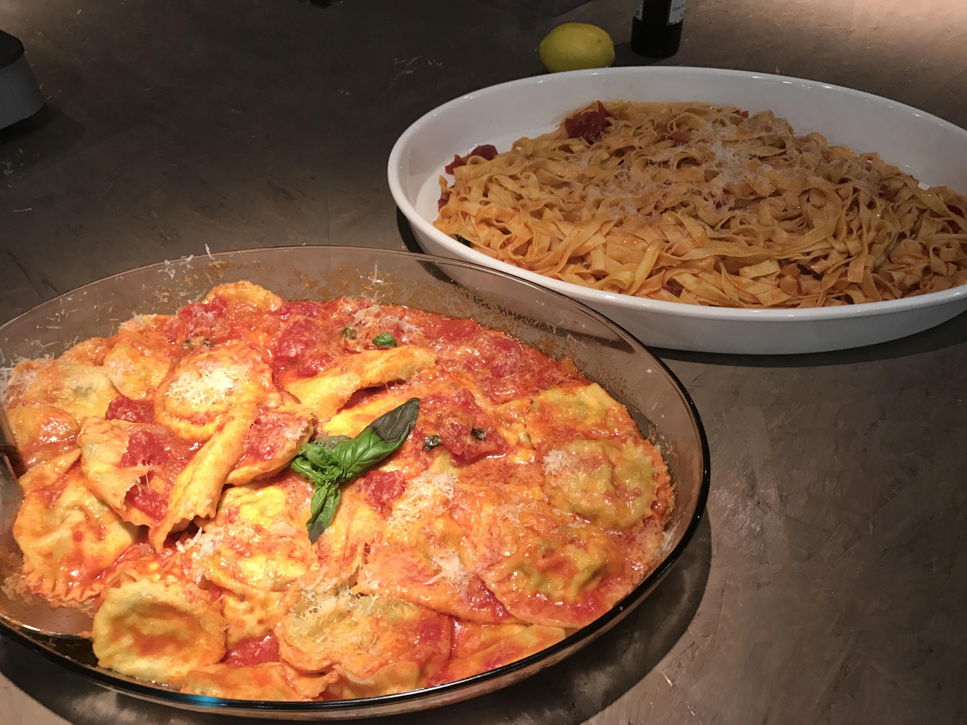 【編集部ブログ<TOKYO>】シティリビングWeb×Tadakuのスペシャルな料理教室に行ってきました♪