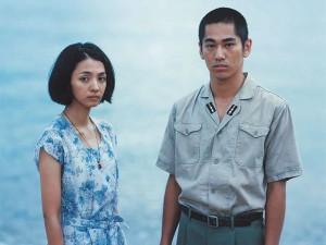 CINEMA「海辺の生と死」
