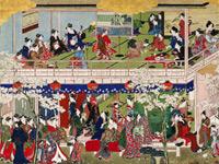 日本での同時展示は138年ぶり 喜多川歌麿の世界にひたるひとときを