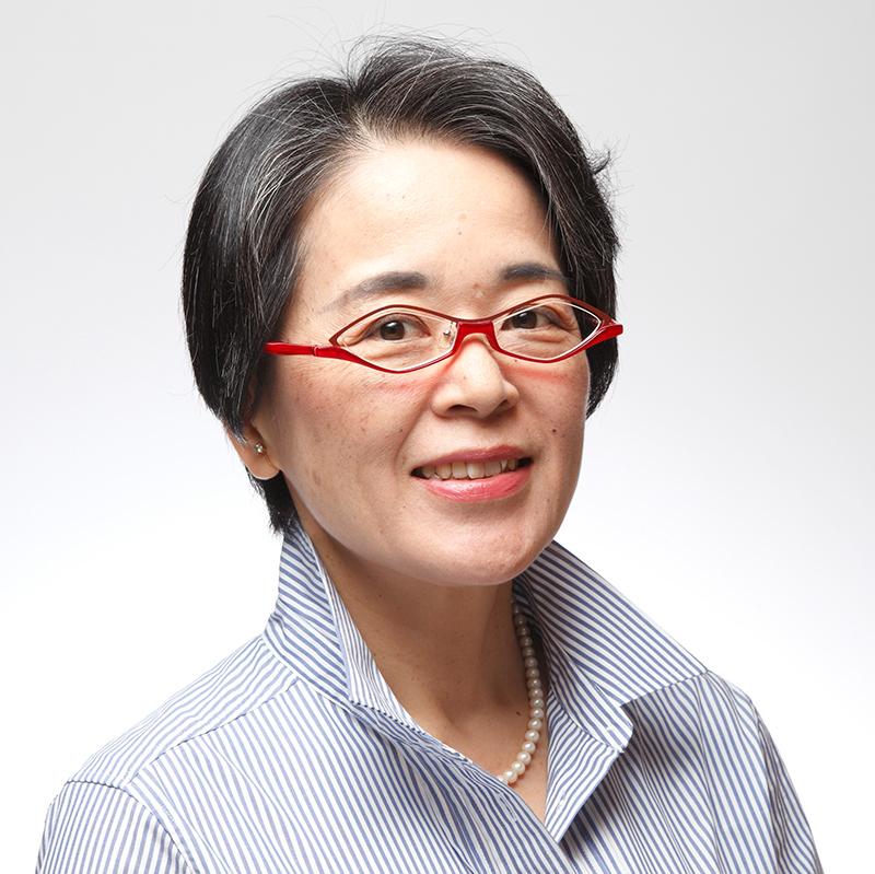 中川寛子さん