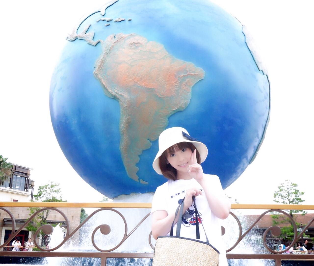 真夏の東京ディズニーシー☆今一番熱い「ステラルー」の可愛さ♡