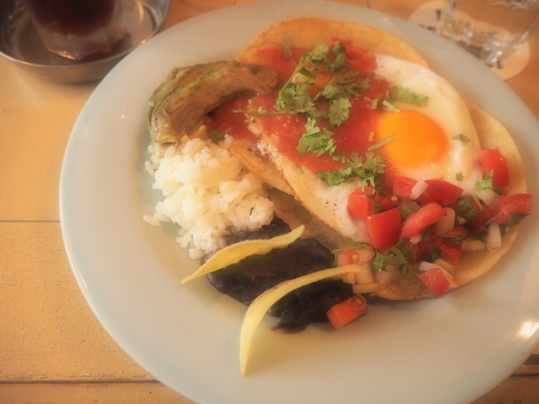 【モーニング】8月4日は朝活の日!表参道で世界の朝食を堪能♪