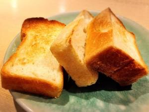 画像②「15℃」のパン