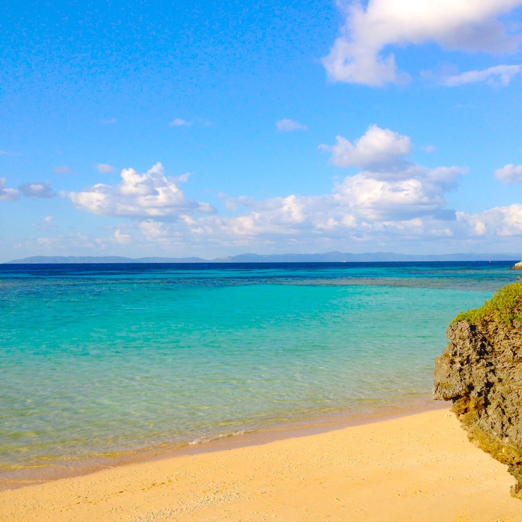 旅好きがえらぶ! 今年のベストビーチはココ!