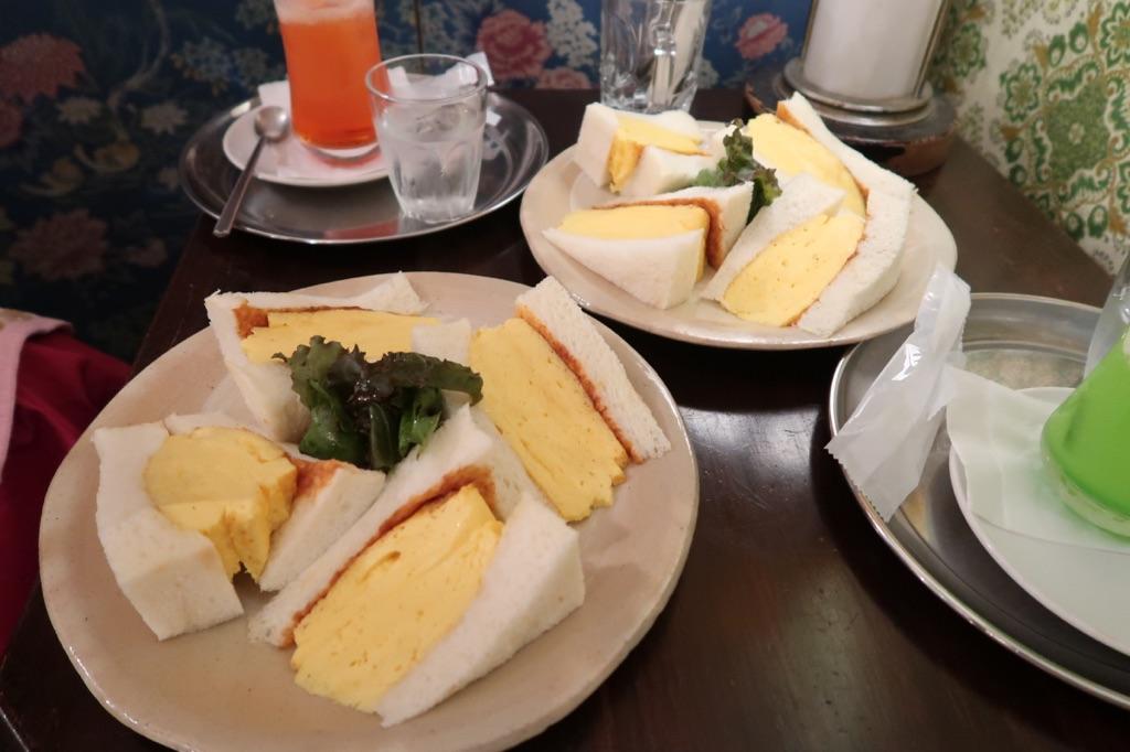 【食べログ評価3.5以上】☆京都三条☆喫茶ガボール