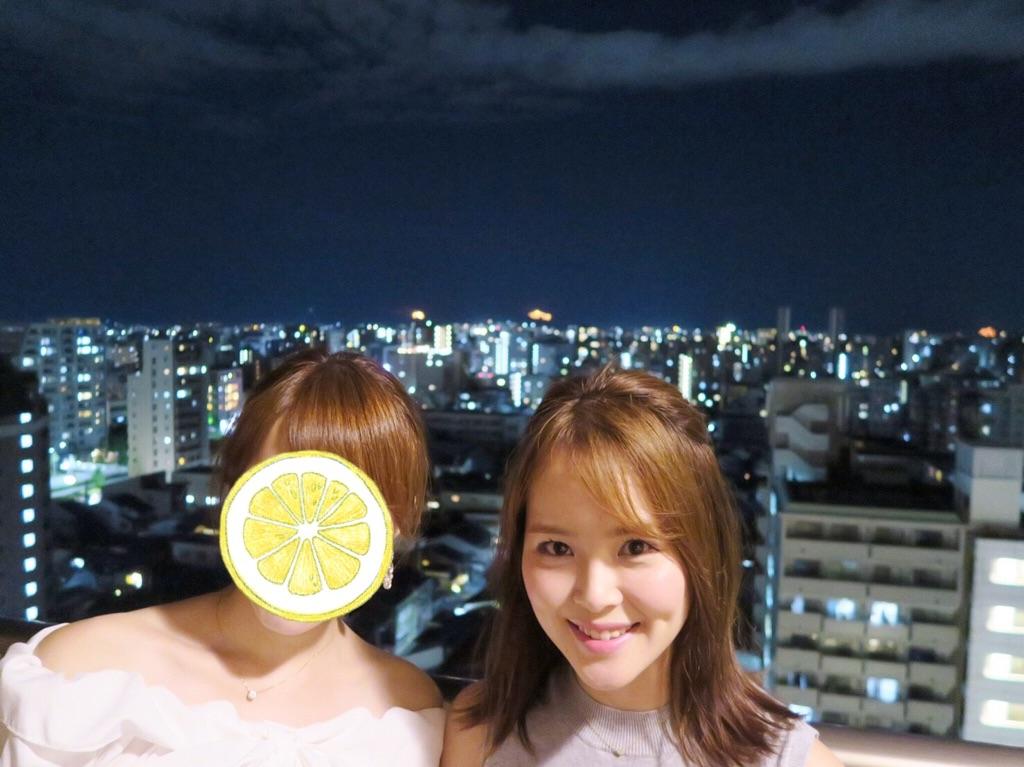 【超絶景】京都五山送り火