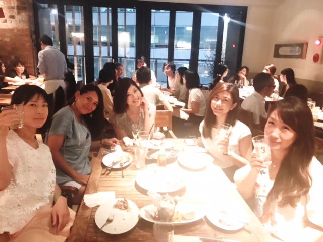 渋谷で女子会【ラ・ココリコ(LA COCORICO)】