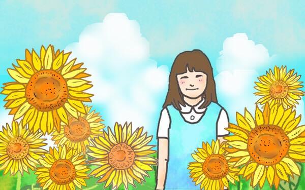 愛されるために笑顔を作る子どもたち【新米ママ歴14年 紫原明子の家族日記 第33話】