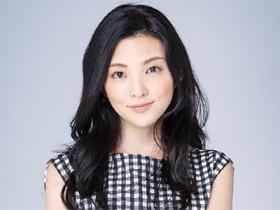 田中麗奈さんにインタビュー