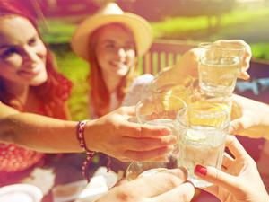 参加者募集! レモンサワーでおしゃれ女子会を楽しもう♪