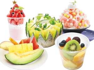体のためにできること 夏こそ毎日フルーツ