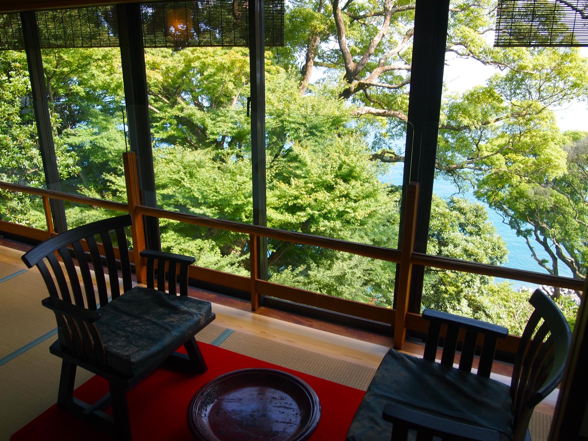 「星野リゾート  界熱海」に行ってきました その1<進藤やす子のおでかけブログ>