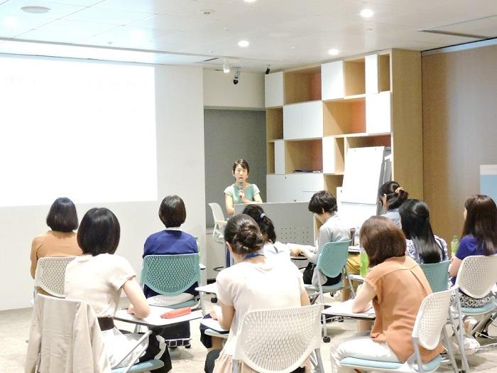 【編集部ブログ<TOKYO>】「新米リーダー部」リーダーに必要なレジリエンスの育て方って?
