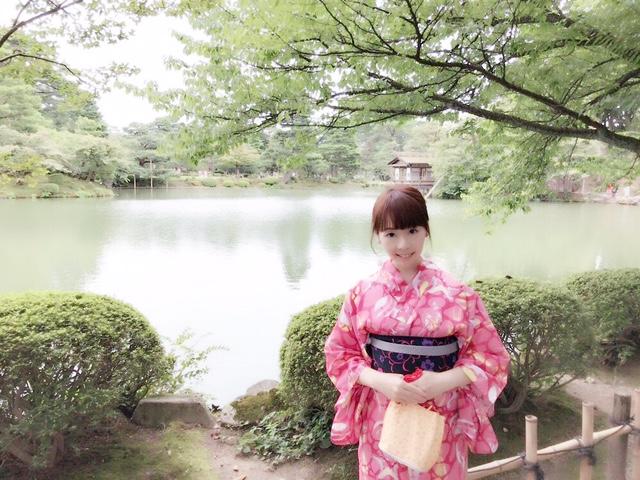 念願の金沢へ!!おいしいグルメ食べ歩き&観光見所満載の旅♪