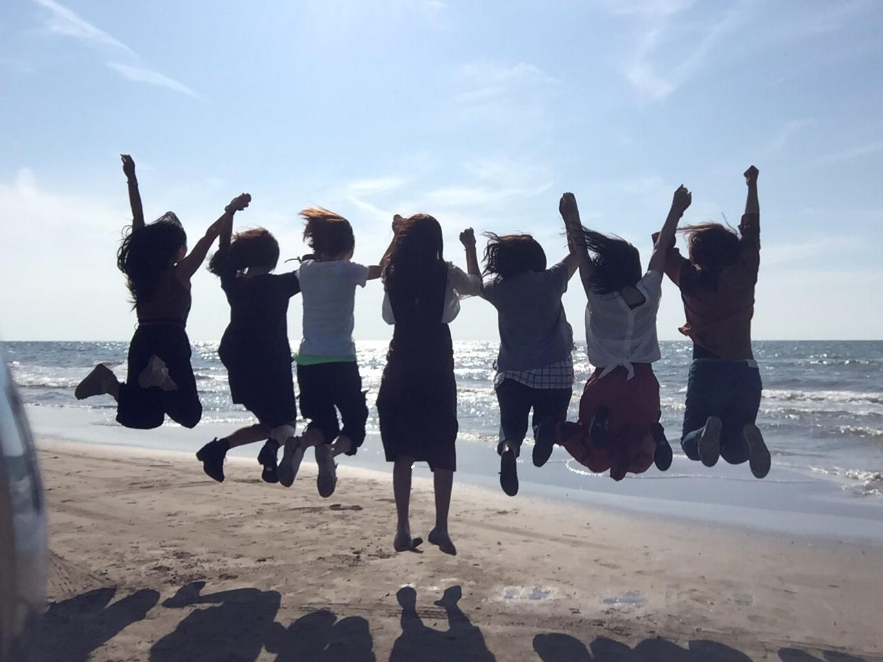 【金沢観光】フォトジェニックなら千里浜なぎさドライブウェイ