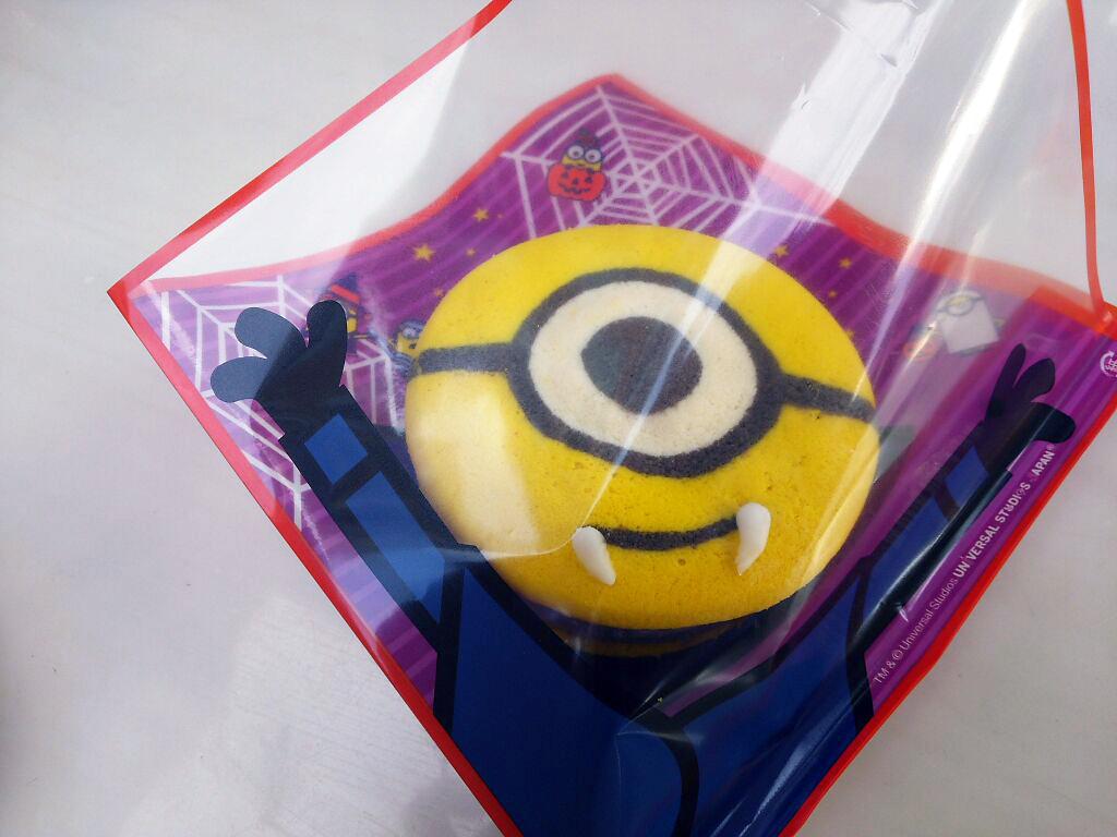 「ユニバーサル・スタジオ・ジャパン」ハロウィンイベント始まるょ♪