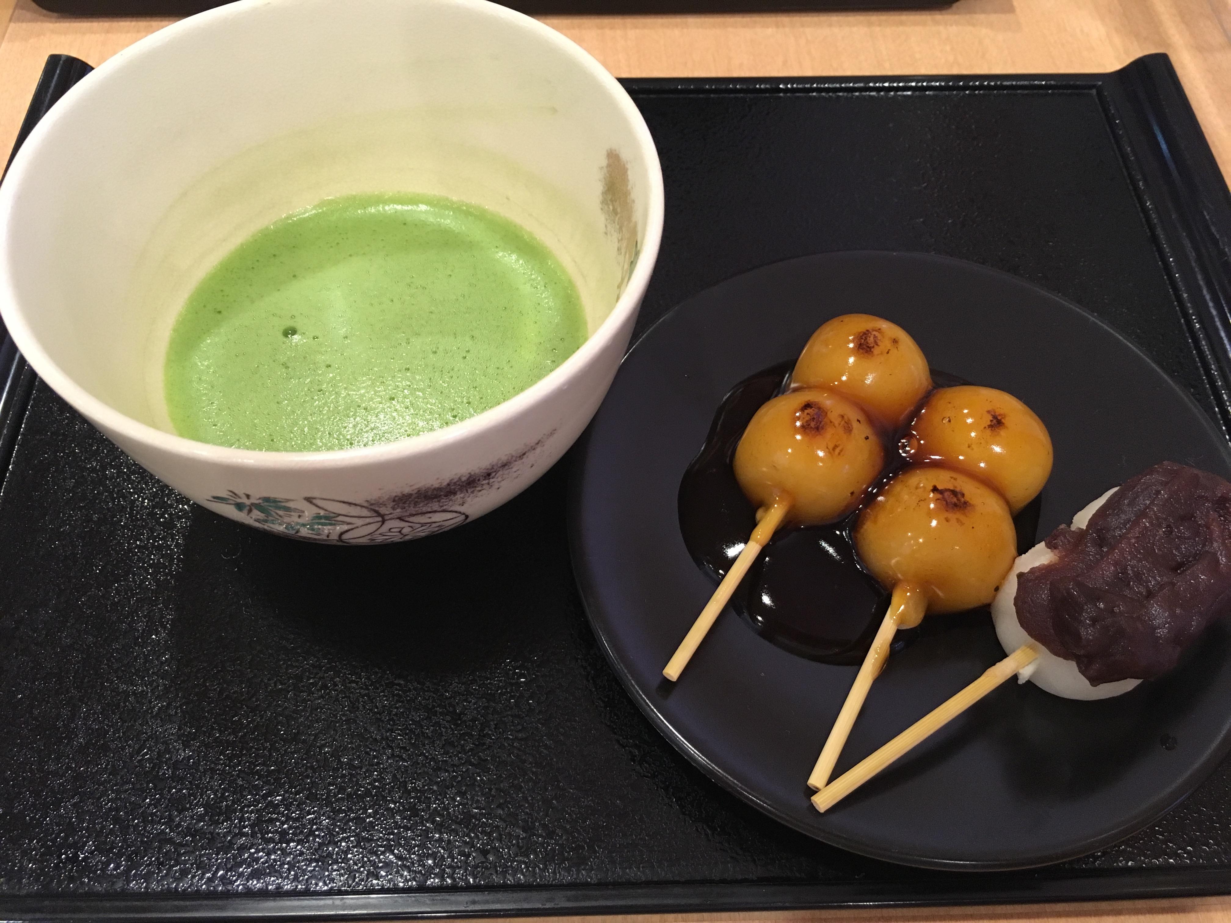 *やっぱ、京都行こう。~京都・四条河原町で抹茶を飲みたい方へ~