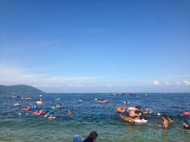 湖畔で楽しむ♪とっておきのBBQスポット@琵琶湖