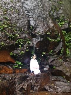 【伊賀】滝行&滝巡り&森林浴で神秘的リフレッシュ♪