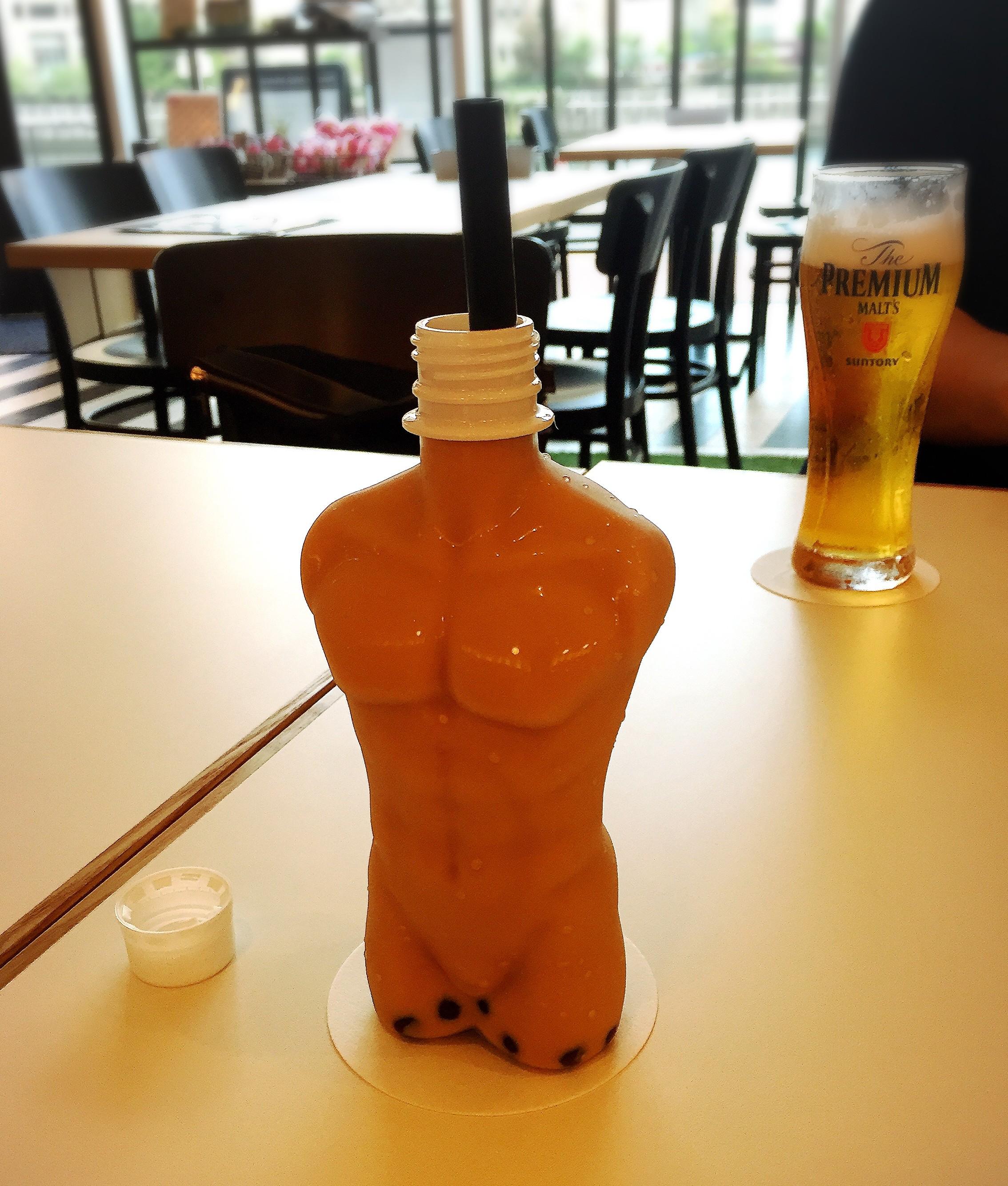 【カフェ】阪神ファン必見!摩訶奇抜なレストラン♪