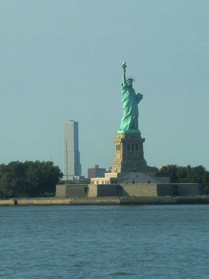 ニューヨークへ一人旅♪3泊5日の弾丸旅行!