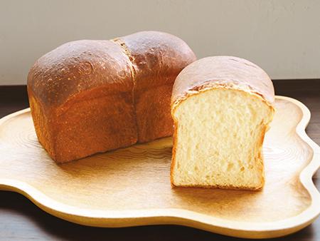 六本松駅◆マツパンの「リッチ食パン」